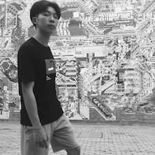 Profil utilisateur de 叶梁