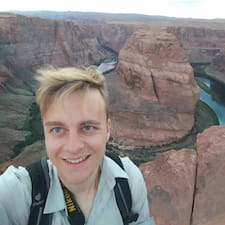 Profil korisnika Marc Christoph