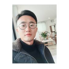 Byungcheolさんのプロフィール