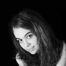 Mélanie Brugerprofil