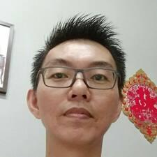 Профиль пользователя Wei Meng