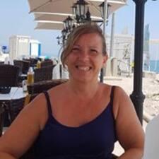 Profilo utente di Margareth