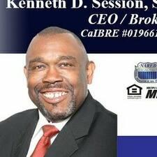 Kenneth - Profil Użytkownika