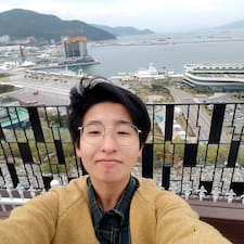 Profil korisnika Nahyun