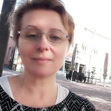 Halyna Brugerprofil