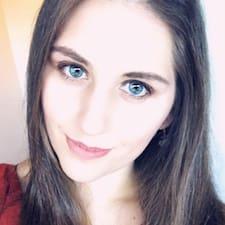 Elizabeth Brukerprofil