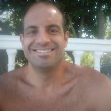 José Manuel的用戶個人資料