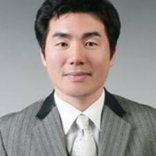 Profil utilisateur de 진섭