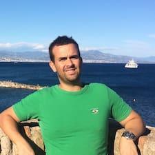 Max & Laëtitia - Profil Użytkownika