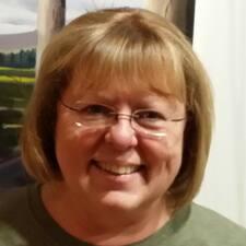 Profil Pengguna Antoinette