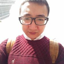 Jin - Uživatelský profil