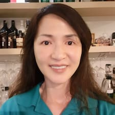 Angie Seow Keng User Profile