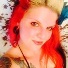 Profil utilisateur de Missy