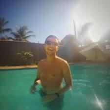 Guilherme Kullanıcı Profili