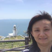Siok Hui User Profile