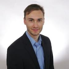 Profil korisnika Conrad
