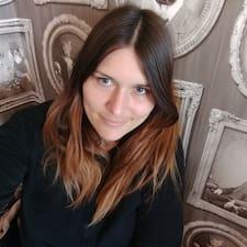 Profil utilisateur de Philomena