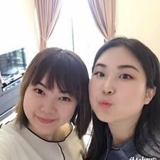 Perfil do utilizador de Suki & Renee
