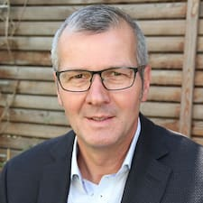 Profil korisnika Jürgen