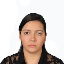 Yurly Andrea Brugerprofil