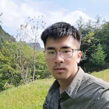仕明 User Profile