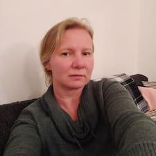 Janetta User Profile
