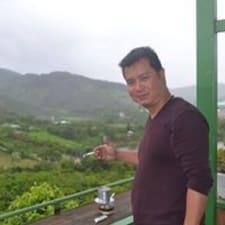 Profil utilisateur de Khuong