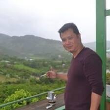 Khuong User Profile