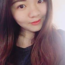 依庭 Kullanıcı Profili