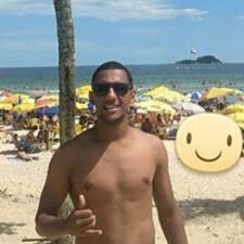 Профиль пользователя Luiz Fernando