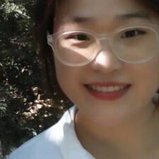 유미 felhasználói profilja