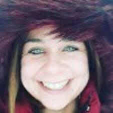 Profilo utente di Chiara