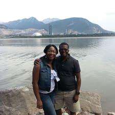 Olayinka & Funmi Brugerprofil