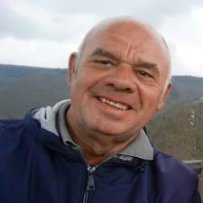 Peter Brukerprofil