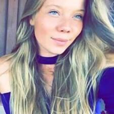 Aarica User Profile