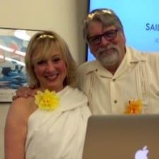 John & Terri Brugerprofil