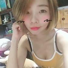 Yu Chen User Profile