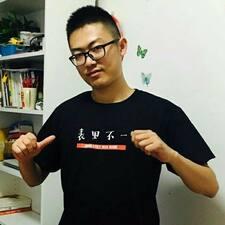 Perfil do utilizador de 丰余