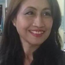 Loida Faye Kullanıcı Profili