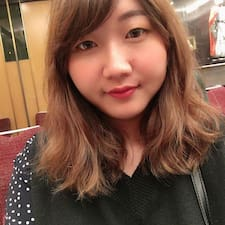 倞閔 User Profile