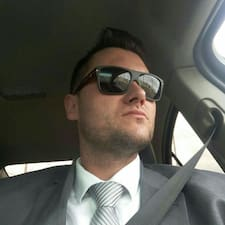 Profil korisnika Rodrigo R.
