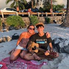 Anya & Dan