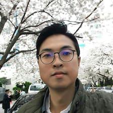 Perfil de usuario de 상원