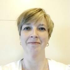 Profil Pengguna Pernilla