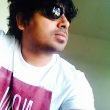 Profil korisnika Madhav