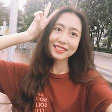 Profil utilisateur de 丽嘉