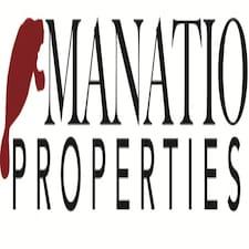 Profil Pengguna Manatio Properties S.L