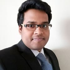 Avinash Brukerprofil