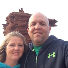Richard And Tracy User Profile