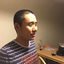 Henkilön Masahiro käyttäjäprofiili